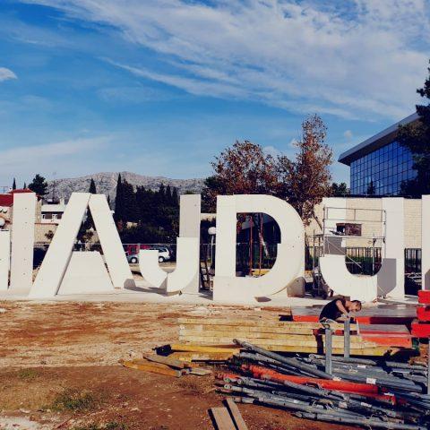Tematski park Hajduk