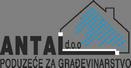Antal d.o.o. - Poduzeće za građevinarstvo